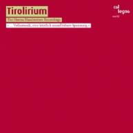 Herma Haselsteiner - Tirolirium