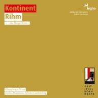 Wolfgang Rihm - Kontinent Rihm