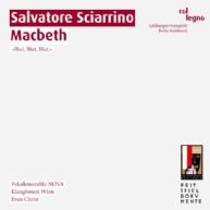 Salvatore Sciarrino - Macbeth