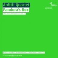 Arditti Quartet - Pandora's Box