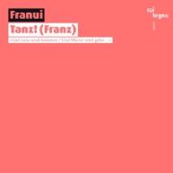 Franui - Tanz! (Franz)