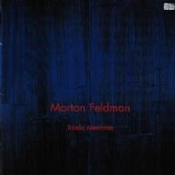 Morton Feldman - Triadic Memories