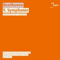 Ludwig van Beethoven - Symphony 9