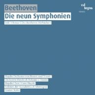 Ludwig van Beethoven - Symphonien 1-9