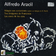 Alfredo Aracil - orchestral works