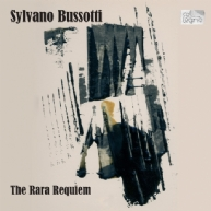 Sylvano Bussotti - The Rara Requiem