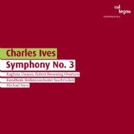 Charles Ives - Symphony No.3