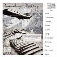 Donaueschinger Musiktage 2002