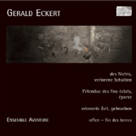 Gerald Eckert - des Nichts