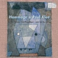 Klee-project: Verress-Gaudibert-Darbellay