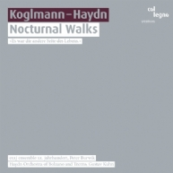 Franz Koglmann - Nocturnal Walks