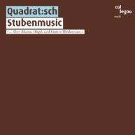 Quadrat:sch - Stubenmusic