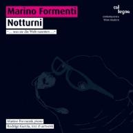 Marino Formenti - Notturni