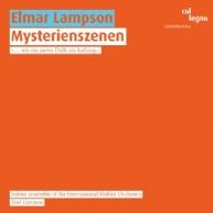 Elmar Lampson - Mysterienszenen