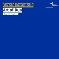 Gerald Preinfalk - Art of Duo