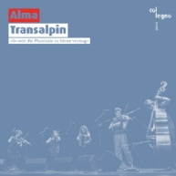 Alma - Transalpin
