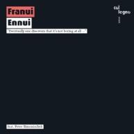 Franui - Ennui