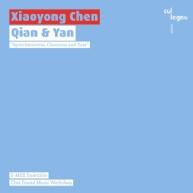 Xiaoyong Chen - Qian & Yan