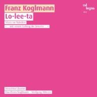 Franz Koglmann - Lo-lee-ta