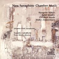 New Saxophone Chamber Music