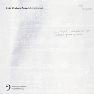 Luis Codera Puzo - Multiplicidad