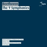 Ludwig van Beethoven - Symphonies 1-9