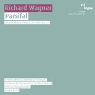 Richard Wagner - Parsifal