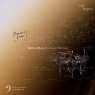 Hèctor Parra - Caressant l'Horizon