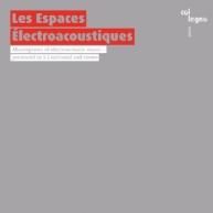 Les Espaces Électroacoustiques